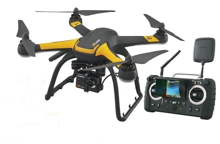 Hubsan X4 Pro FPV Drones H109S Standard Edition